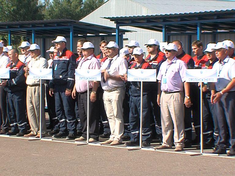 В Ростове выбрали лучших энергетиков из 12 регионов страны