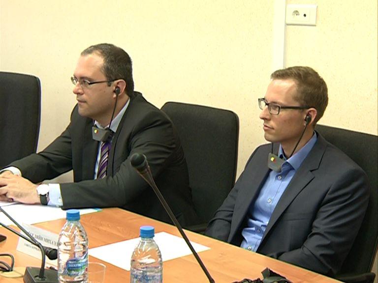 Ярославские и баварские политики обсудили, как привлечь молодежь в политическую жизнь