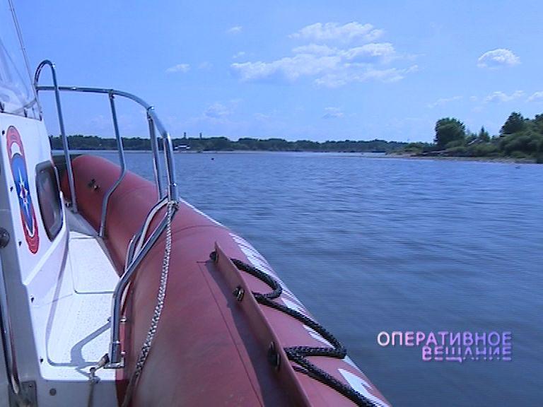 Сотрудники ГИМС увеличили количество патрулирования на воде