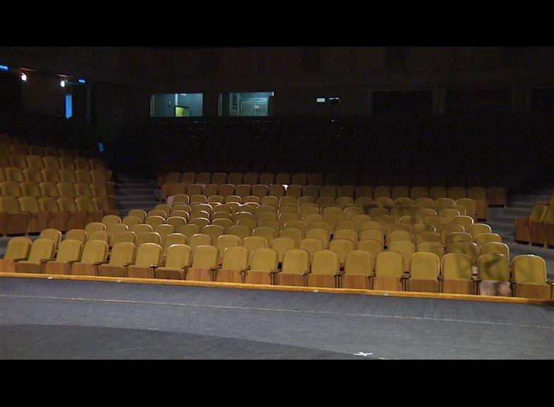 Программа от 13.07.2016: Театр и кино