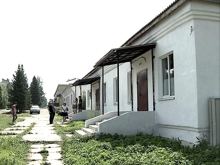 Врачи в Некоузе получили новенькие квартиры