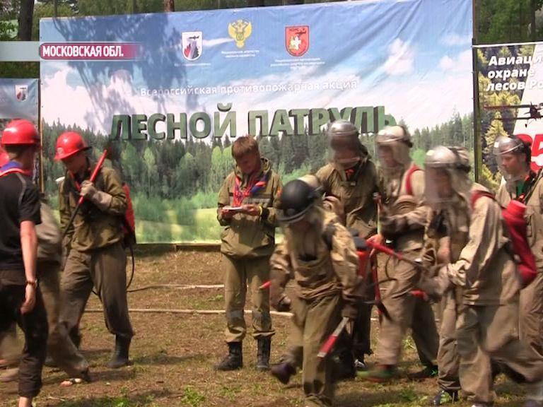 Команда из Ярославской области заняла первое место на Международном слете скаутов-разведчиков