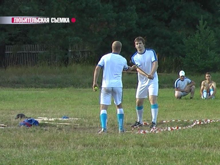 В Ростове пройдут соревнования по русской лапте
