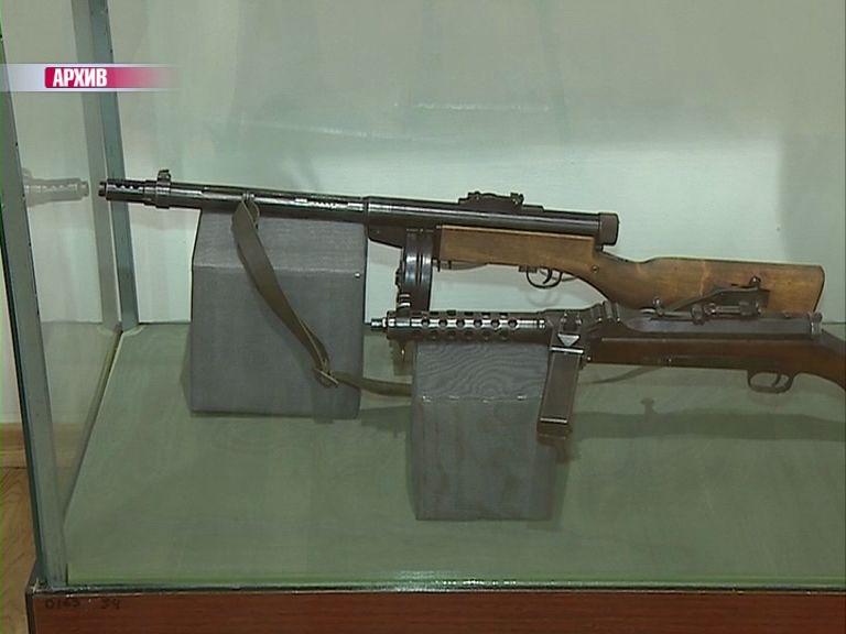 Историко-краеведческий музей в Некоузе обвиняют в нарушении закона об обороте оружия