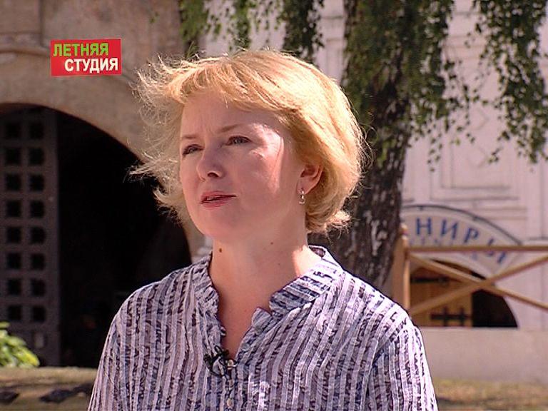 Программа от 16.08.2016: Юлия Капустина, куратор фестиваля