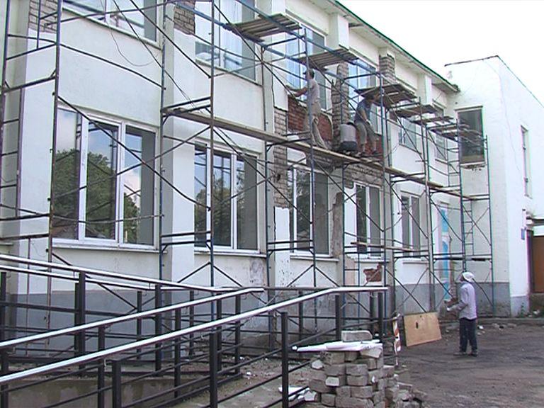 В Борисоглебском районе почти на все 100% реализован проект «Благоустроим область к юбилею»