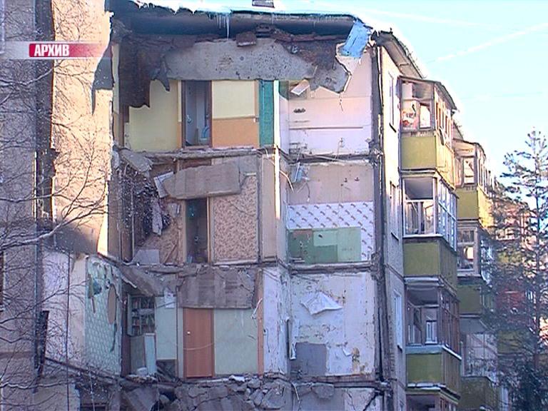 Семьи погибших на 6-й Железнодорожной получили компенсацию в виде одного миллиона рублей