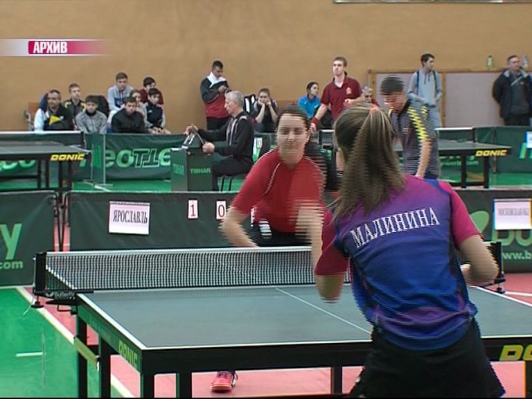 Светлана Дмитриенко стала победительницей турнира мини-кадетов Европы по настольному теннису