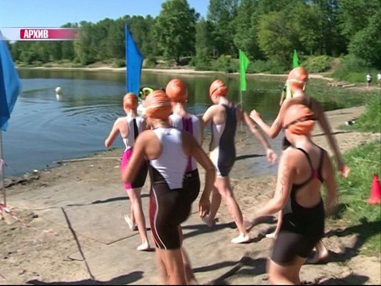 Триатлонисты успешно выступили на чемпионат и первенство России