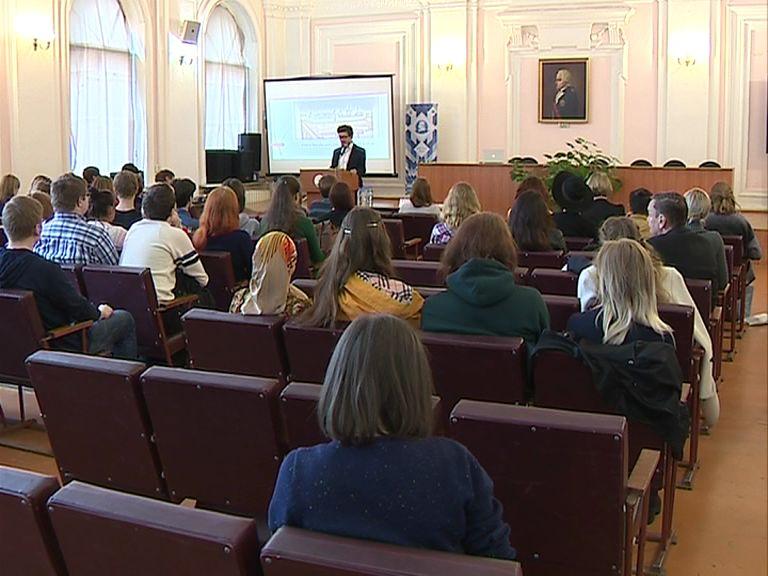 Историки и искусствоведы из Москвы, Оксфорда, Кембриджа, Лондона и Ярославля собрались в Демидовском университете