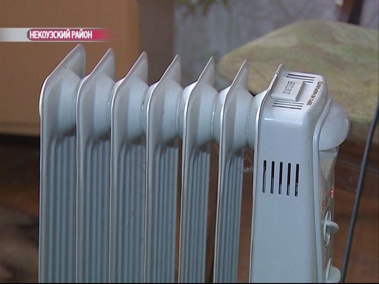 Жители поселка Мокеиха боятся остаться без отопления