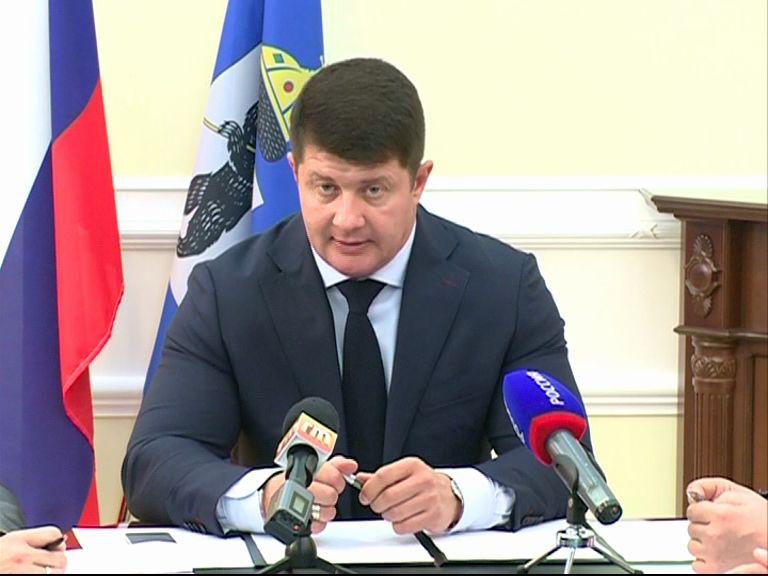 Владимир Слепцов готов лично разбираться с жалобами
