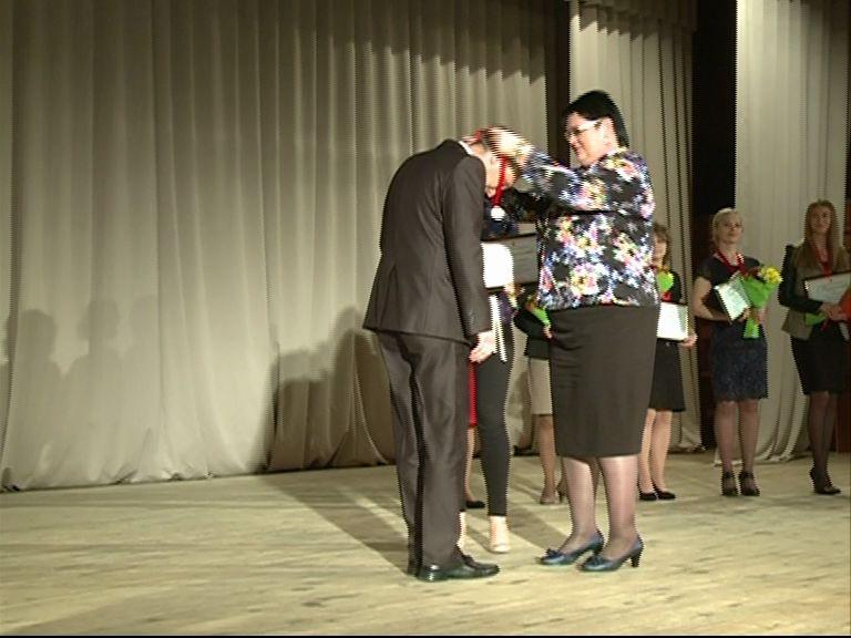 Учитель из Ярославля представит область на конкурсе