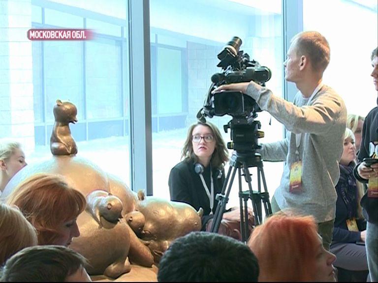 Ярославская область не оставила равнодушным ни одного из членов жюри