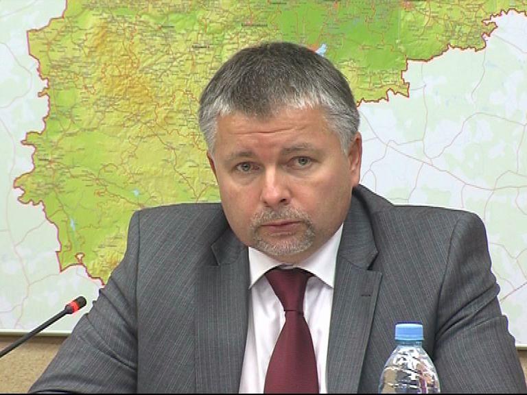 В Ярославле прошло заседание антинаркотической комиссии