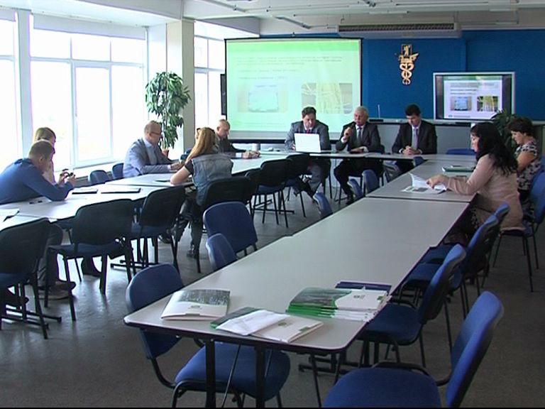 Ярославская торгово-промышленная палата принимает коллег с Урала