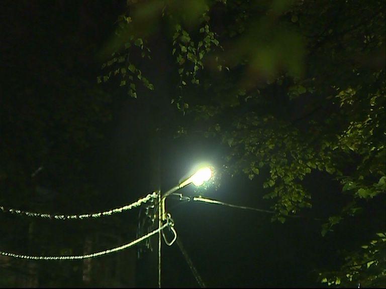Хорошее освещение в разы уменьшает вероятность травматизма и преступности