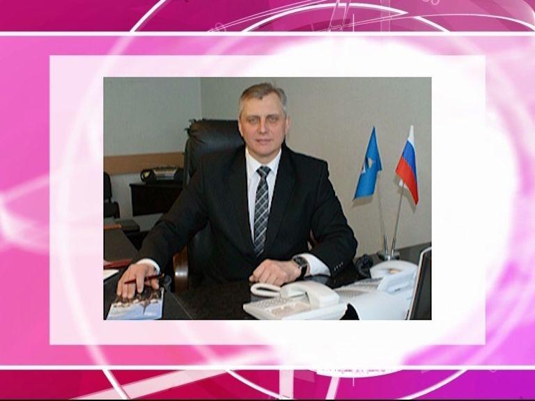 Андрей Мамонтов возвращается на пост главы Заволжского района