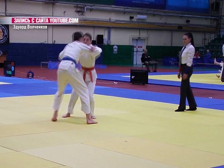 Ярославцы с триумфом вернулись с международного турнира по джиу-джитсу