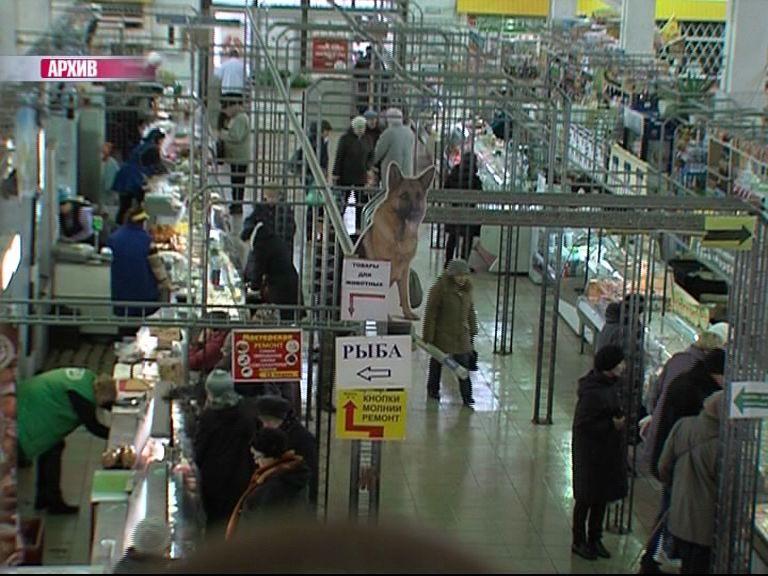 На ярославских рынках появится больше местной продукции