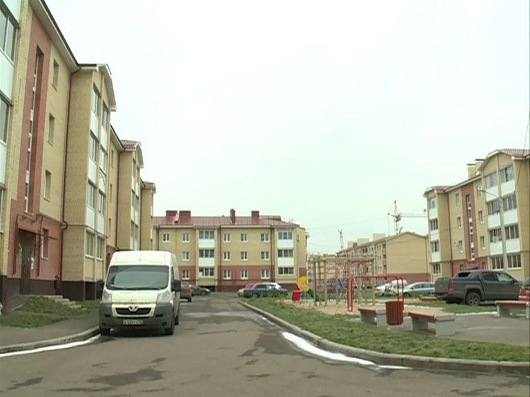 Более полутора сотен ярославцев отметили новоселье