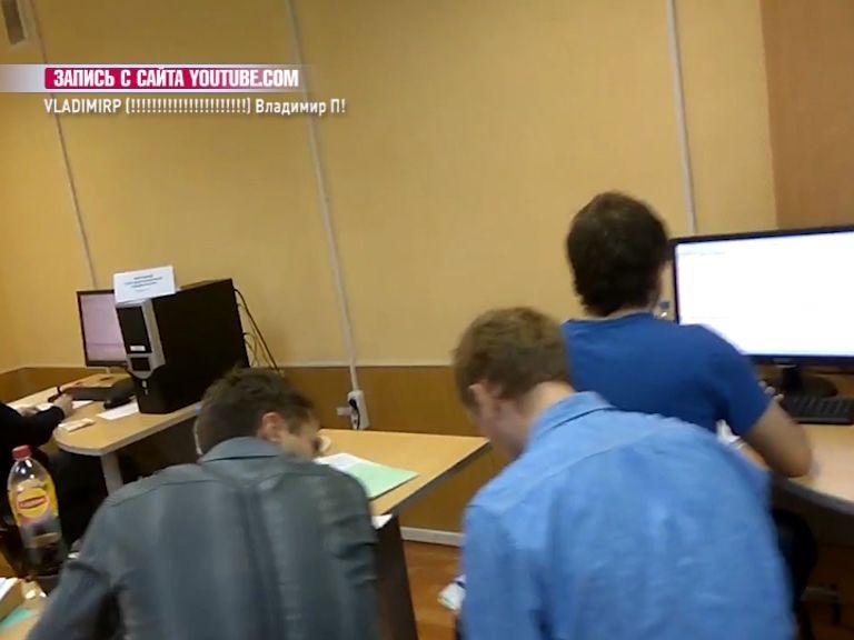 В полуфинал чемпионата мира по программированию вышли две ярославские команды