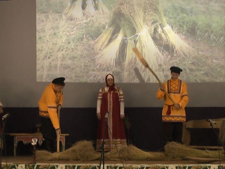 Фестиваль «Пошехонская старина» пройдет в эти выходные