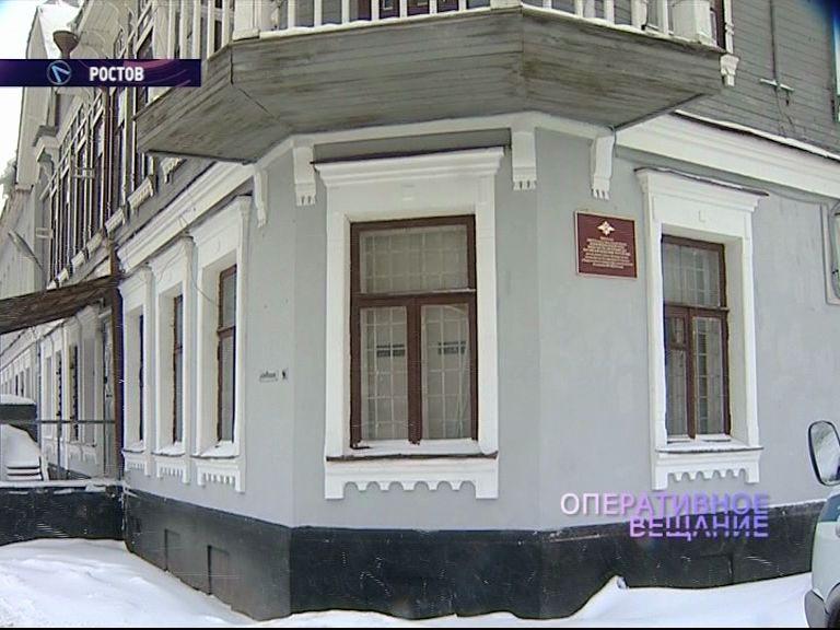 На ростовском кладбище 17-летний парень похитил сумку у пенсионерки