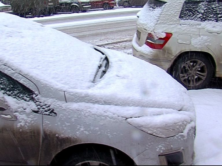 В Ярославле ввели «Снежный билет»