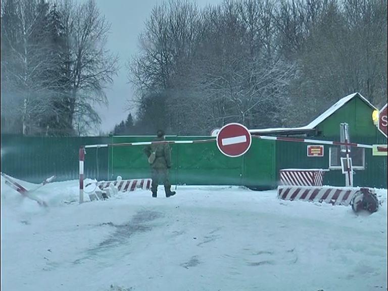 Вот уже две недели ищут солдата-срочника, сбежавшего из части в Переславском районе