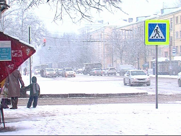 В Ярославской области вновь введен режим повышенной готовности