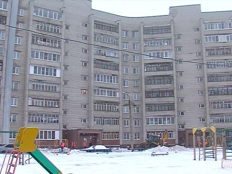 Часть Фрунзенского района осталась без воды
