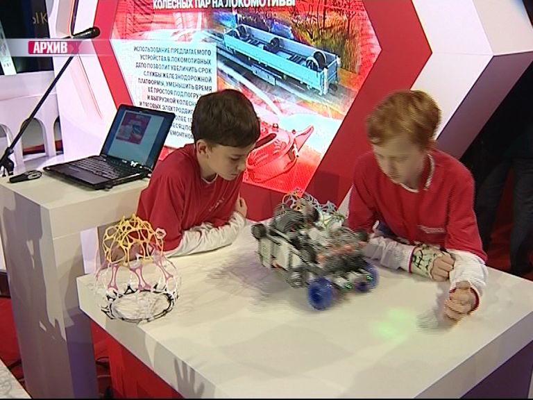 350 школьников из всех регионов страны приедут на форум «Будущие интеллектуальные лидеры России»