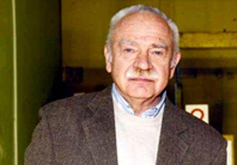 В Ярославле простились с выдающимся спортсменом Валентином Корневым