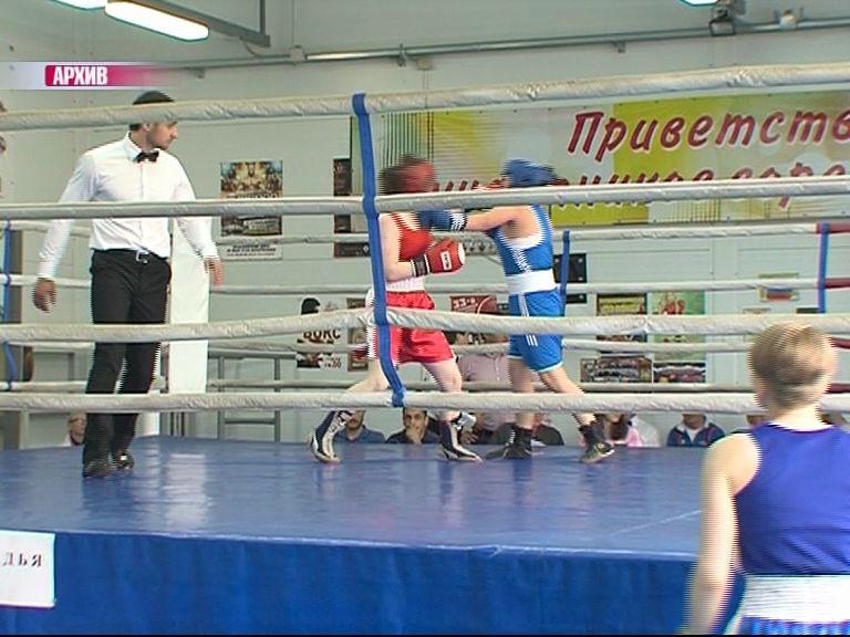 Ярославские девушки стали победительницами всероссийских соревнований по боксу