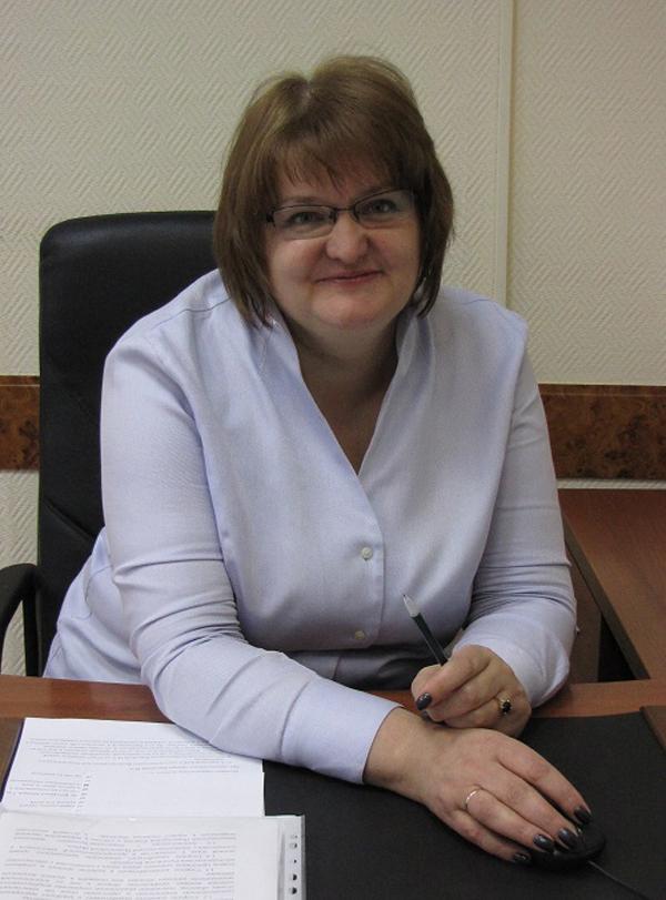Исполнять обязанность мэра Переславля-Залесского будет Жанна Петрова