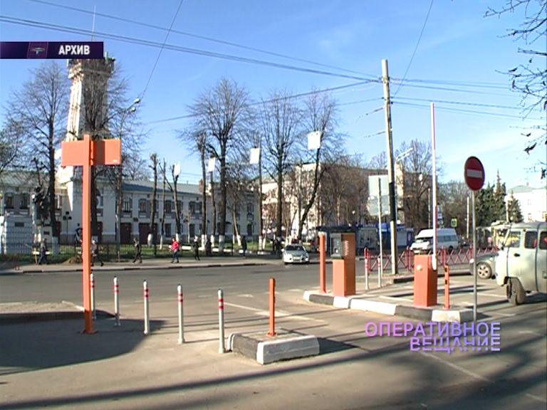 В Ярославле оборудуют еще три платные парковки: список мест