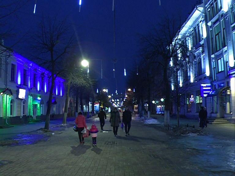 Улицу Кирова сделают круглосуточно пешеходной