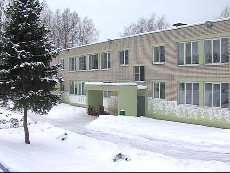 Установлена причина холодных батарей детского сада в поселке Дубки