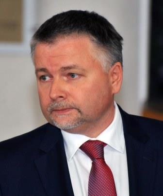 Виктор Костин назначен первым заместителем председателя правительства Ярославской области