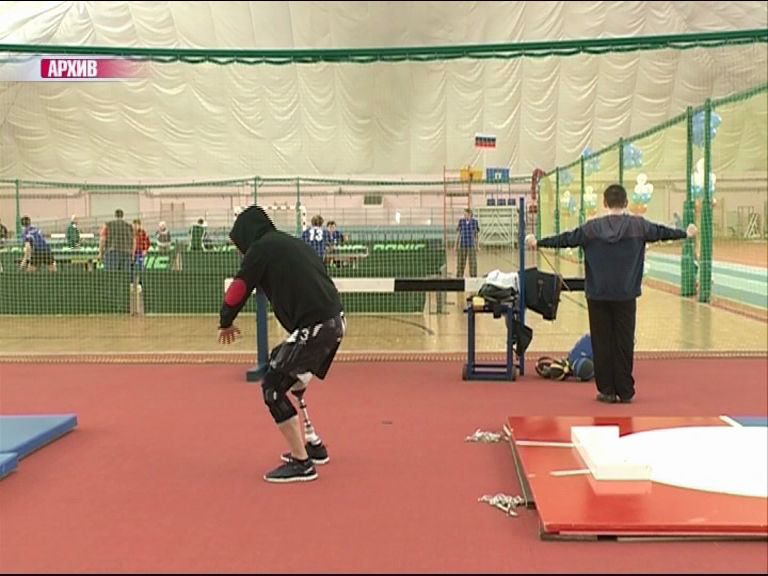 На территории бассейна в Заволжском районе появится спортивная школа для детей с ограниченными возможностями