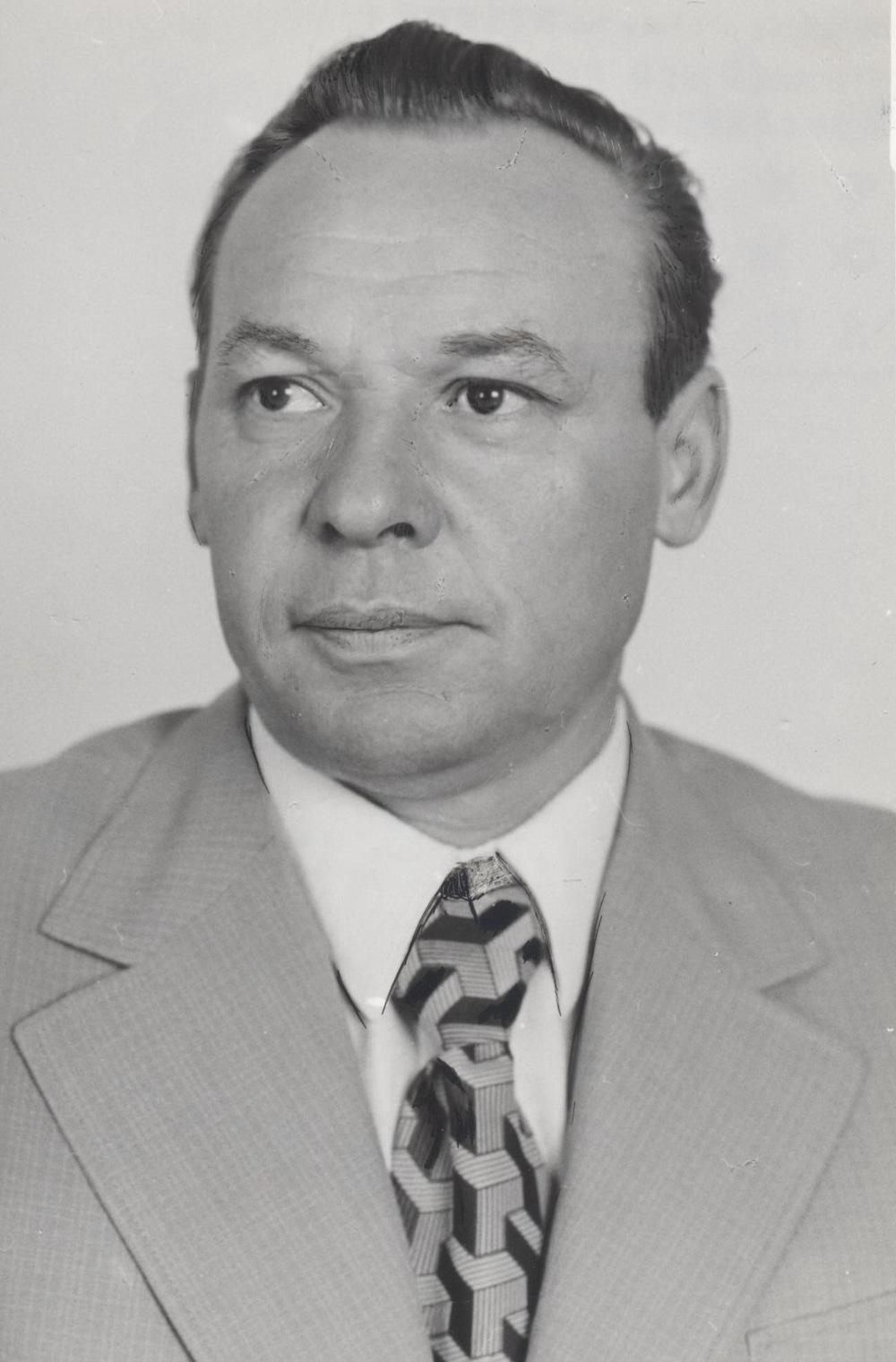 Скончался бывший председатель Ярославского облисполкома Владимир Попов