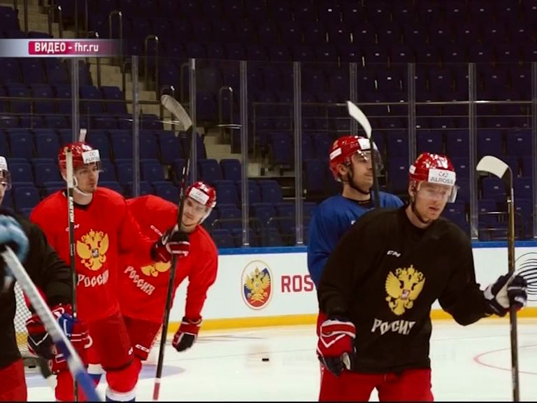 Два хоккеиста «Локомотива» сыграют на российском этапе Евртура