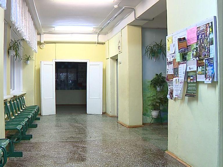 Вирус атакует: В Ярославле на карантин закрыли гимназию №3