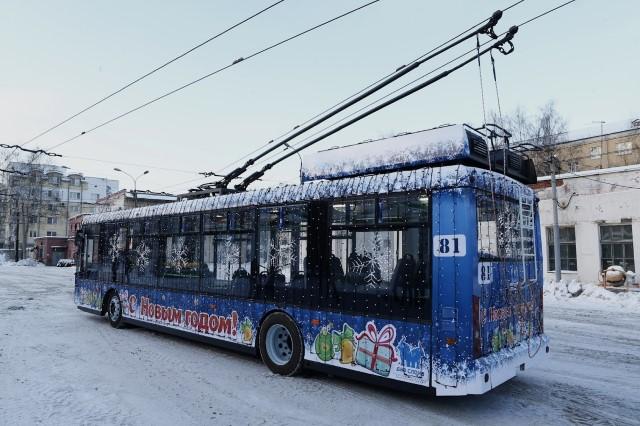 Ярославцы из-за записи на «Волшебный троллейбус» «обрушили» сайт мэрии