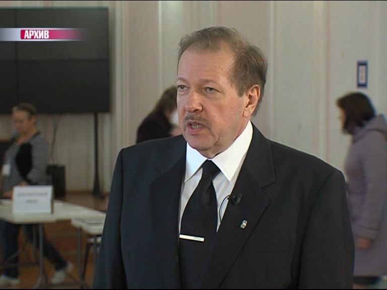 Александр Русаков стал председателем комиссии общественной палаты РФ по развитию науки и образования
