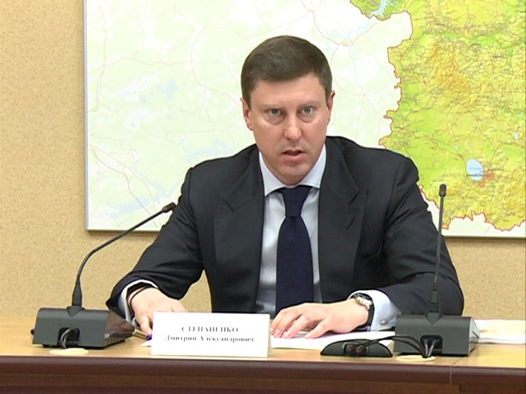 Дмитрий Степаненко призвал усилить работу по учету иностранных граждан