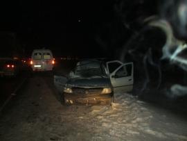 В Переславском районе «Рено» столкнулся с «КАМАЗом»: погибла пассажирка легковушки