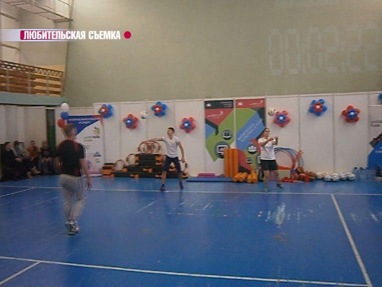 В Ярославле в рамках региональный этап чемпионата «Молодые профессионалы» выберут лучшего по физкультуре и спорту