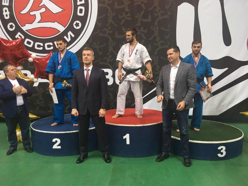 Ярославские кудоисты с всероссийского турнира вернулись с медалями